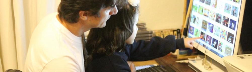 A internet pode ser uma aliada na educação dos filhos